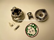 Cylinder kit AM 6 50 cc