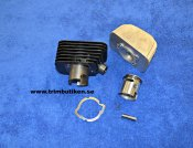 Cylinderkit 43 mm Piaggio ciao.