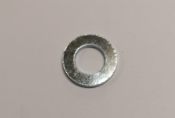 Bricka m8x1,0 mm