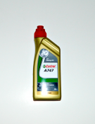 castrol A747 olja moped mc 2 takt