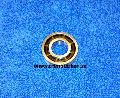 lager Puch Maxi 1 mm mindre inner ring