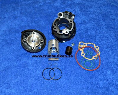 Cylinder kit AM 6 80 cc